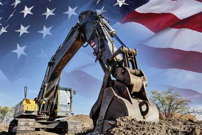 dozer-with-flag---small