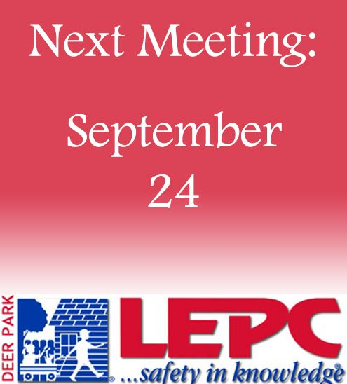 September 24 Meeting