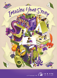 Imagine Your Story Teen SRP Opens in new window
